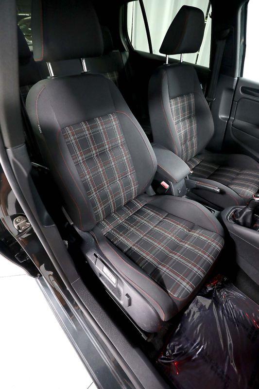 2012 Volkswagen GTI wConv - Manual - 4 door - Sunroof  city California  MDK International  in Los Angeles, California