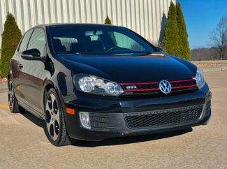 2012 Volkswagen GTI PZEV in Jackson, MO 63755