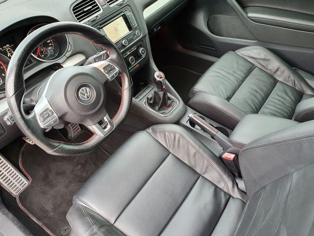 2012 Volkswagen GTI Autobahn PZEV 6-Speed w/Leather/Sunroof/Navigation in Louisville, TN 37777