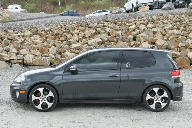 2012 Volkswagen GTI Naugatuck, Connecticut 2