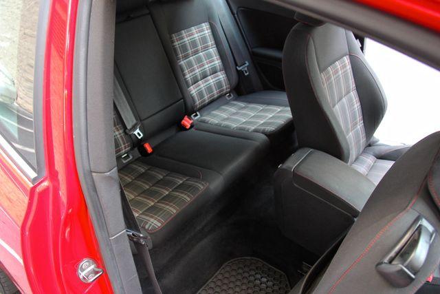 2012 Volkswagen GTI PZEV Reseda, CA 36