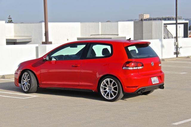2012 Volkswagen GTI PZEV Reseda, CA 6