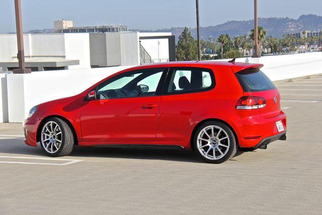 2012 Volkswagen GTI PZEV Reseda, CA 8