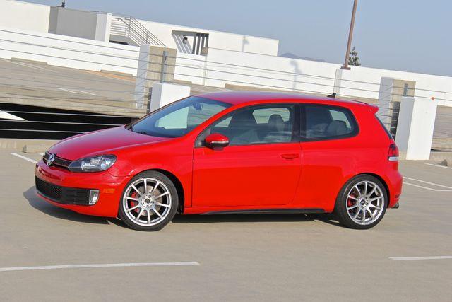 2012 Volkswagen GTI PZEV Reseda, CA 15