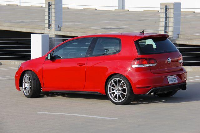 2012 Volkswagen GTI PZEV Reseda, CA 17