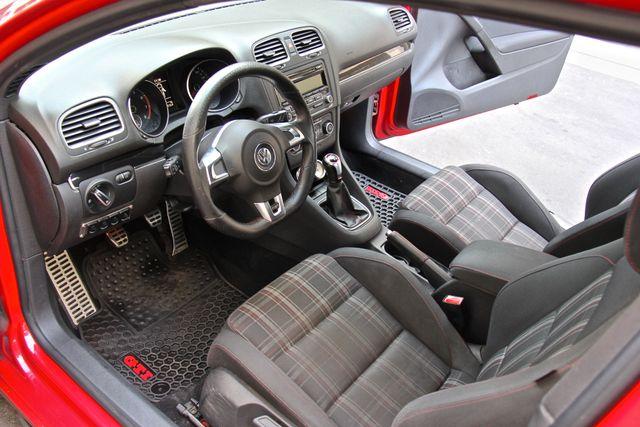 2012 Volkswagen GTI PZEV Reseda, CA 27