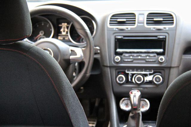 2012 Volkswagen GTI PZEV Reseda, CA 30