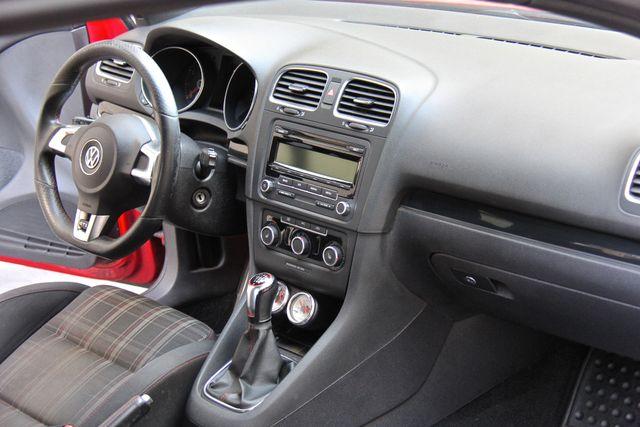 2012 Volkswagen GTI PZEV Reseda, CA 33