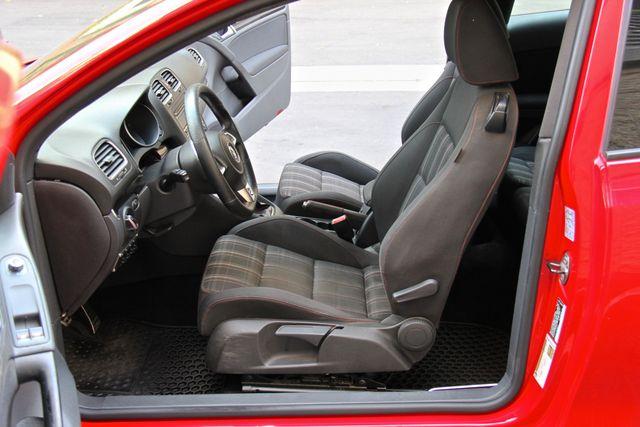 2012 Volkswagen GTI PZEV Reseda, CA 34