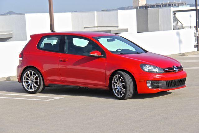 2012 Volkswagen GTI PZEV Reseda, CA 3