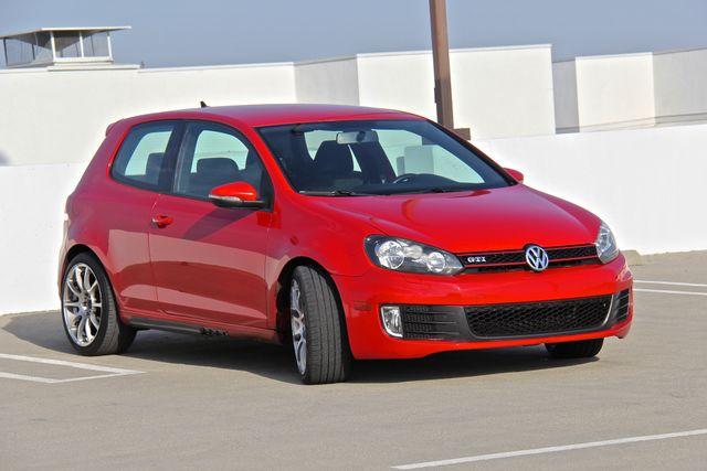 2012 Volkswagen GTI PZEV Reseda, CA 4