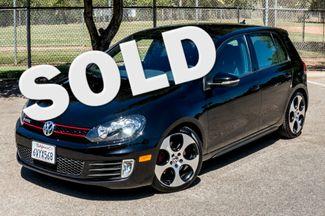 2012 Volkswagen GTI PZEV Reseda, CA