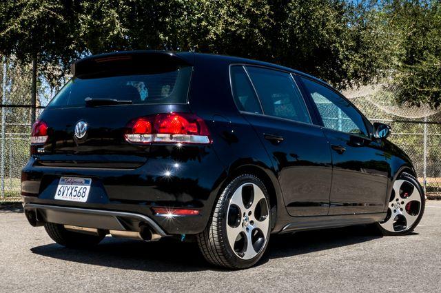 2012 Volkswagen GTI PZEV Reseda, CA 9