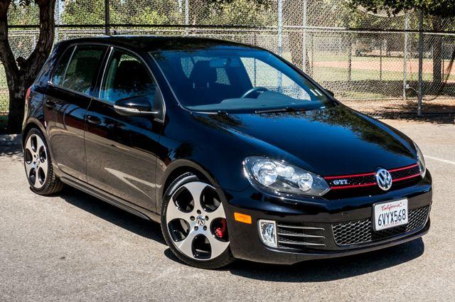 2012 Volkswagen GTI PZEV Reseda, CA 41