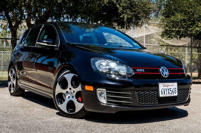 2012 Volkswagen GTI PZEV Reseda, CA 40
