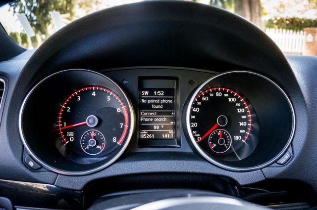 2012 Volkswagen GTI PZEV Reseda, CA 16