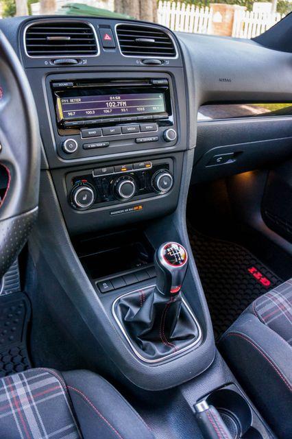 2012 Volkswagen GTI PZEV Reseda, CA 22