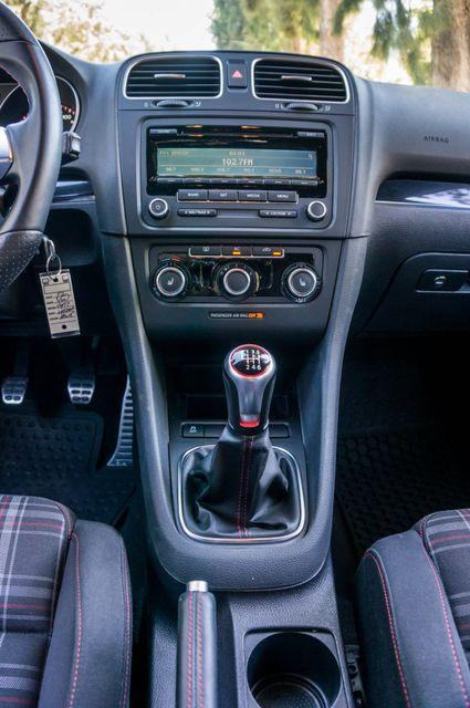2012 Volkswagen GTI PZEV Reseda, CA 21