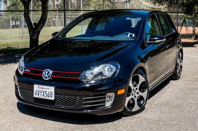2012 Volkswagen GTI PZEV Reseda, CA 38