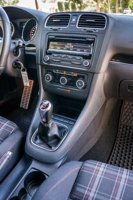 2012 Volkswagen GTI PZEV Reseda, CA 20