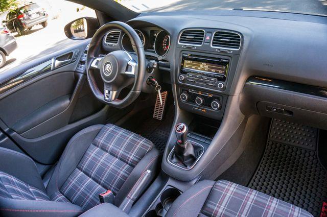 2012 Volkswagen GTI PZEV Reseda, CA 31