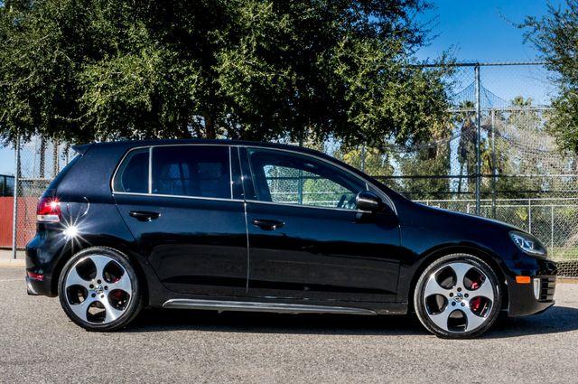 2012 Volkswagen GTI w/Sunroof & Navi PZEV in Reseda, CA, CA 91335