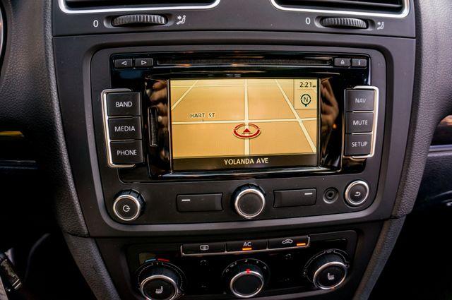 2012 Volkswagen GTI w/Sunroof & Navi PZEV Reseda, CA 26