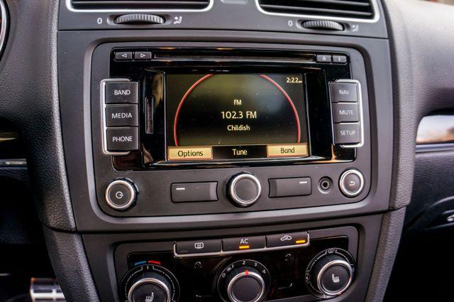 2012 Volkswagen GTI w/Sunroof & Navi PZEV Reseda, CA 27