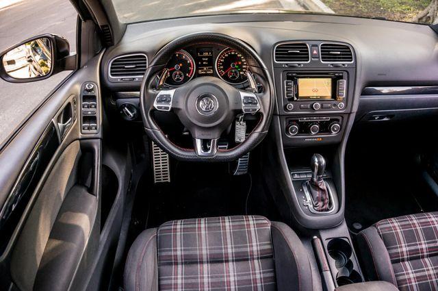 2012 Volkswagen GTI w/Sunroof & Navi PZEV Reseda, CA 20