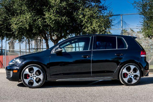 2012 Volkswagen GTI w/Sunroof & Navi PZEV Reseda, CA 5