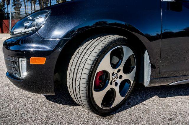 2012 Volkswagen GTI w/Sunroof & Navi PZEV Reseda, CA 13