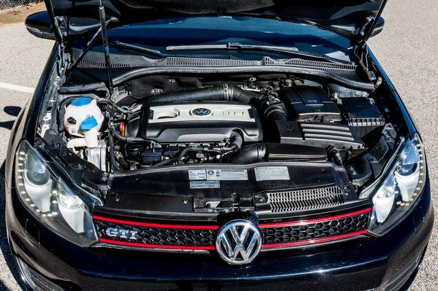 2012 Volkswagen GTI w/Sunroof & Navi PZEV Reseda, CA 39