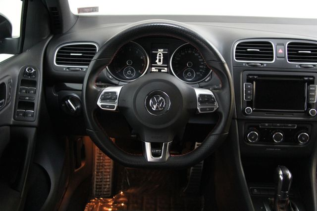 2012 Volkswagen GTI w/Conv & Sunroof Richmond, Virginia 7