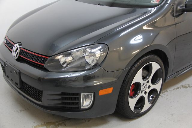 2012 Volkswagen GTI w/Conv & Sunroof Richmond, Virginia 25