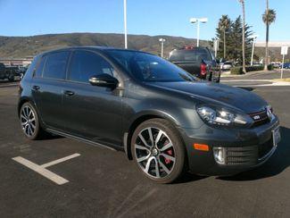 2012 Volkswagen GTI in San Luis Obispo CA