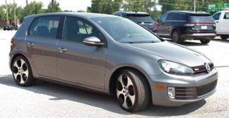2012 Volkswagen GTI w/Conv & Sunroof PZEV St. Louis, Missouri