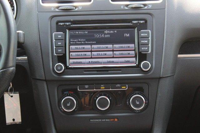 2012 Volkswagen GTI w/Conv & Sunroof PZEV St. Louis, Missouri 13