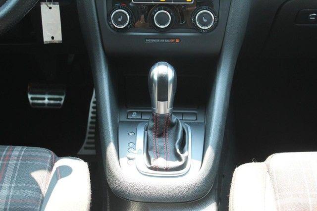 2012 Volkswagen GTI w/Conv & Sunroof PZEV St. Louis, Missouri 14