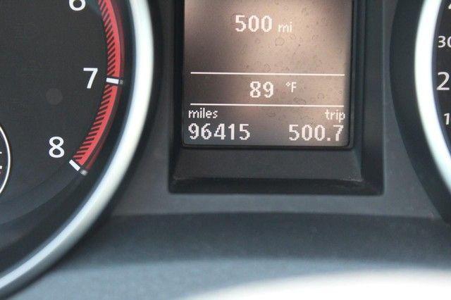 2012 Volkswagen GTI w/Conv & Sunroof PZEV St. Louis, Missouri 17