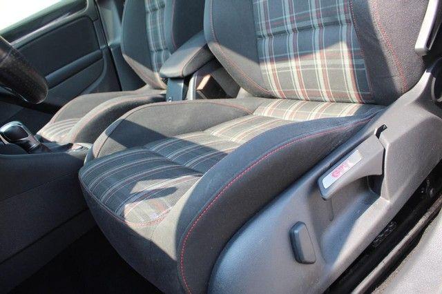 2012 Volkswagen GTI w/Conv & Sunroof PZEV St. Louis, Missouri 8