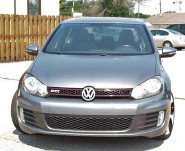 2012 Volkswagen GTI w/Conv & Sunroof PZEV St. Louis, Missouri 1