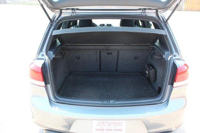 2012 Volkswagen GTI w/Conv & Sunroof PZEV St. Louis, Missouri 7