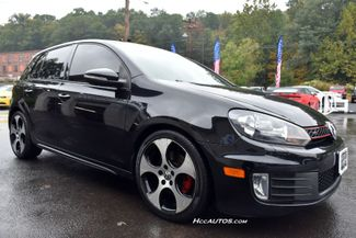 2012 Volkswagen GTI PZEV Waterbury, Connecticut 5