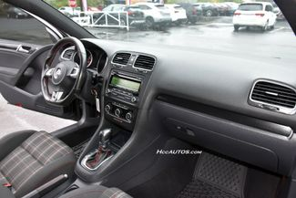 2012 Volkswagen GTI PZEV Waterbury, Connecticut 16