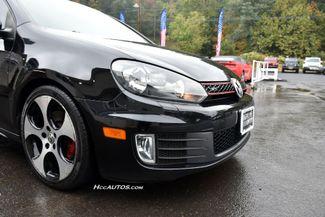 2012 Volkswagen GTI PZEV Waterbury, Connecticut 7
