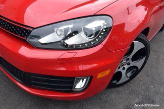 2012 Volkswagen GTI w/Sunroof & Navi PZEV Waterbury, Connecticut 10