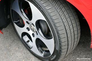2012 Volkswagen GTI w/Sunroof & Navi PZEV Waterbury, Connecticut 12