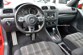 2012 Volkswagen GTI w/Sunroof & Navi PZEV Waterbury, Connecticut 15