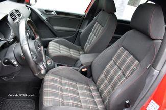 2012 Volkswagen GTI w/Sunroof & Navi PZEV Waterbury, Connecticut 16