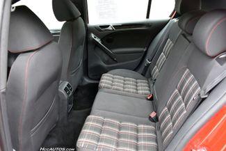 2012 Volkswagen GTI w/Sunroof & Navi PZEV Waterbury, Connecticut 18